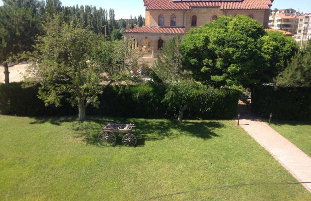 фото Hotel Kral изображение №2