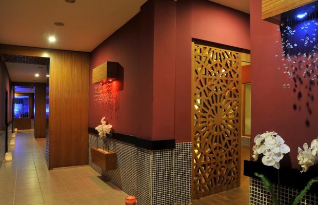 фото отеля Seaden Corolla изображение №25