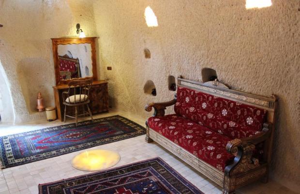 фото Gamirasu Cave Hotel изображение №18