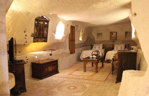 фотографии Gamirasu Cave Hotel изображение №16