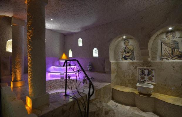 фото отеля Gamirasu Cave Hotel изображение №13