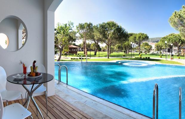 фотографии Batihan Beach Resort & Spa изображение №32