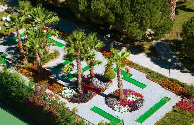 фотографии Batihan Beach Resort & Spa изображение №16
