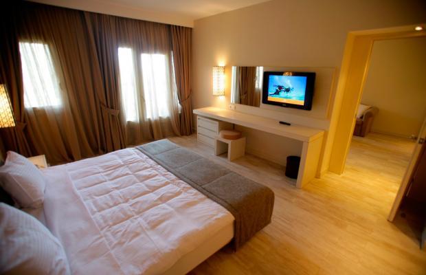 фотографии отеля Hapimag Sea Garden Resort изображение №23