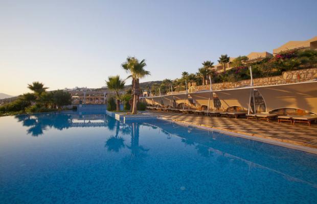 фотографии отеля Hilton Bodrum Turkbuku Resort & Spa (ex. Bodrum Princess De Luxe Resort & Spa) изображение №27