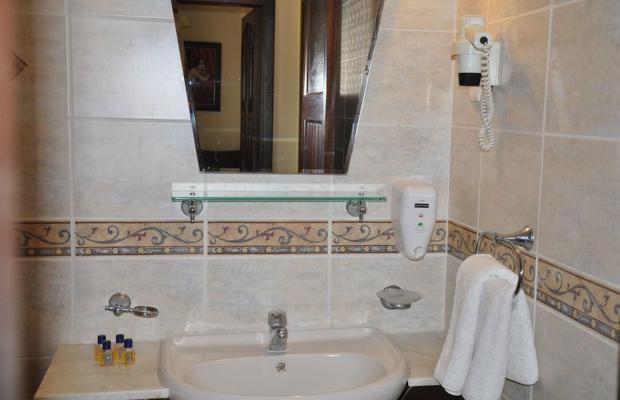 фото отеля Ale Suite изображение №21