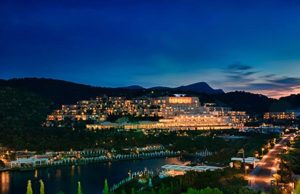 фотографии Hilton Bodrum Turkbuku Resort & Spa (ex. Bodrum Princess De Luxe Resort & Spa) изображение №4