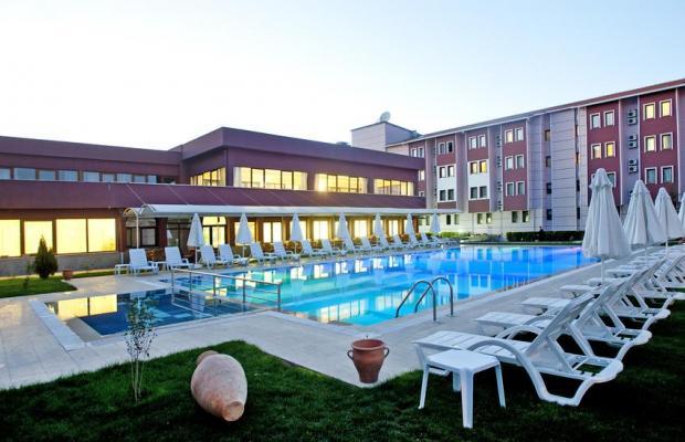 фотографии отеля Crystal Kaymakli Hotel & Spa изображение №11