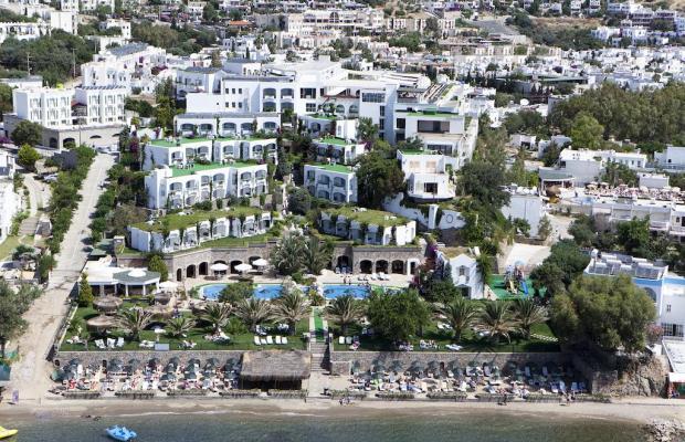 фотографии отеля Royal Asarlik Beach изображение №7