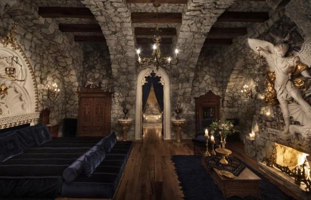 фото Sacred House изображение №22