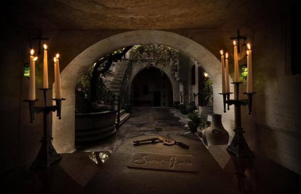 фото Sacred House изображение №6
