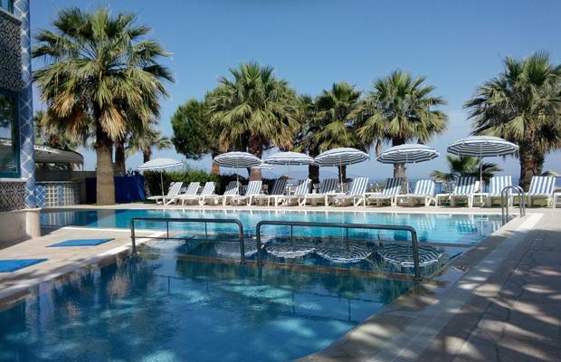 фотографии отеля Art Hotel Guzelcamli изображение №31