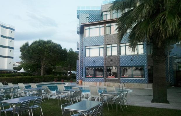 фото отеля Art Hotel Guzelcamli изображение №1