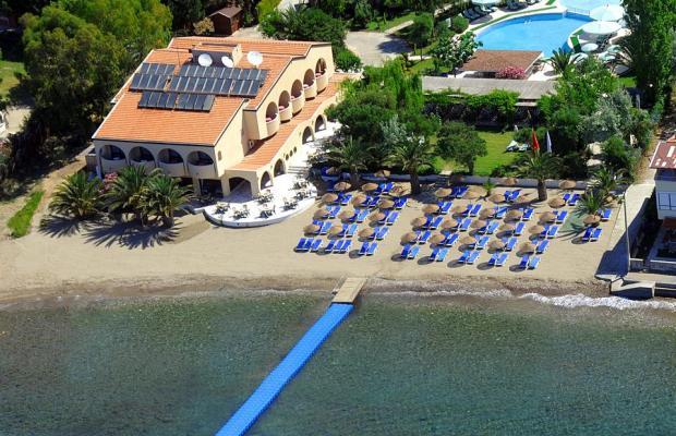 фото отеля Dogan Paradise Beach Resort изображение №1