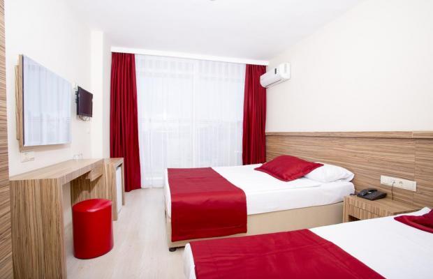 фотографии отеля Belmare Hotel изображение №3