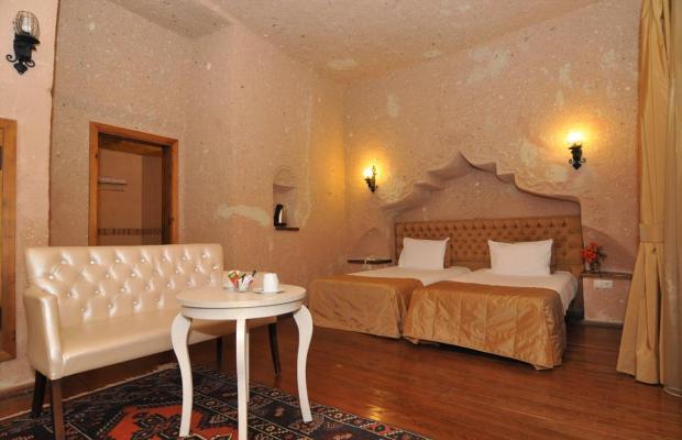 фотографии отеля Alfina Cave изображение №27