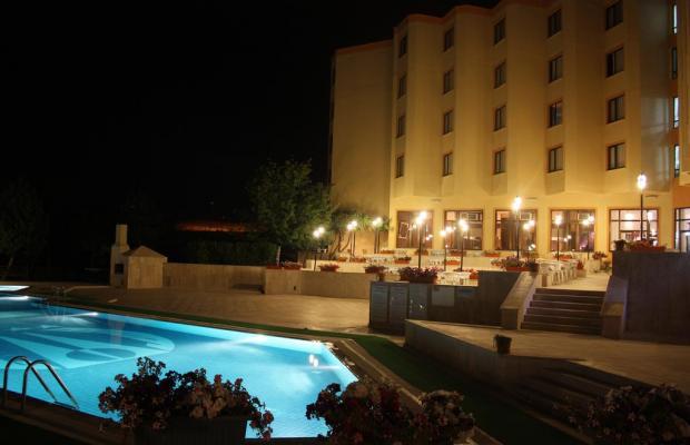 фотографии отеля Mustafa изображение №39