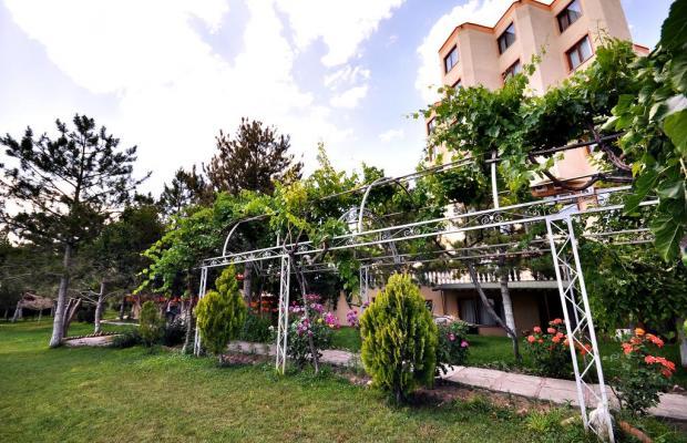 фото отеля Mustafa изображение №21
