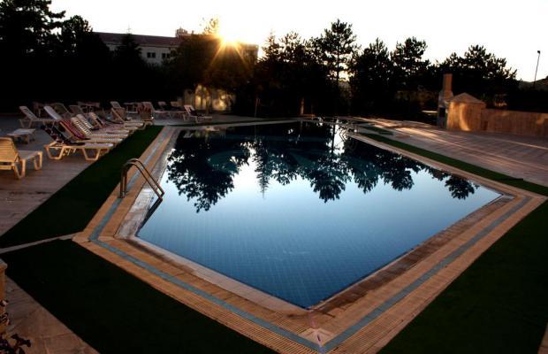 фото отеля Mustafa изображение №9