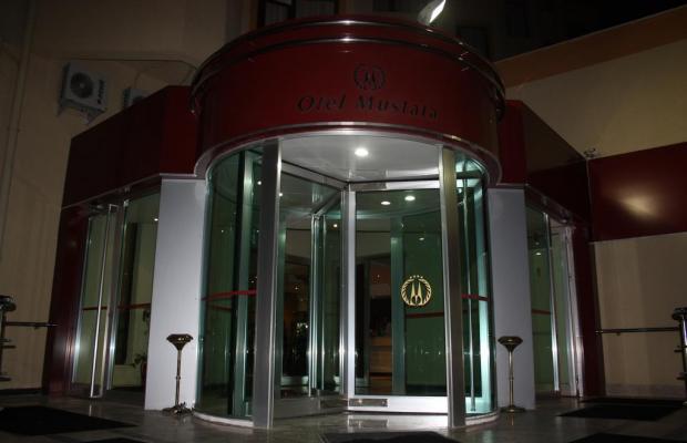 фото отеля Mustafa изображение №5