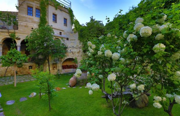 фото отеля Selcuklu Evi Cave изображение №1