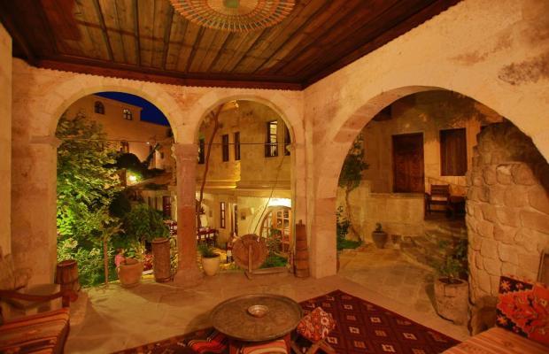 фото отеля Selcuklu Evi Cave изображение №21