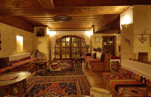 фотографии отеля Selcuklu Evi Cave изображение №7