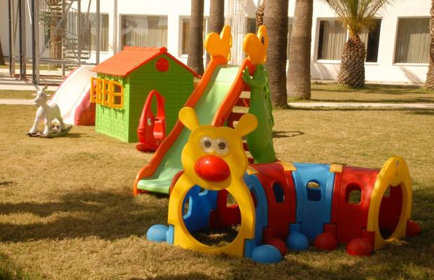 фото Le Bleu Hotel & Resort (ex. Noa Hotels Kusadasi Beach Club; Club Eldorador Festival) изображение №66