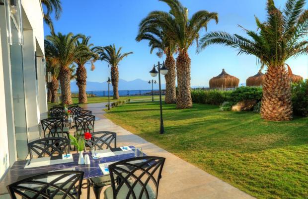 фото отеля Le Bleu Hotel & Resort (ex. Noa Hotels Kusadasi Beach Club; Club Eldorador Festival) изображение №57