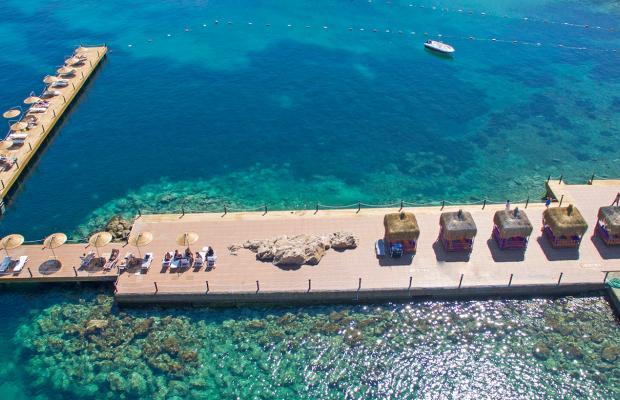 фото Le Bleu Hotel & Resort (ex. Noa Hotels Kusadasi Beach Club; Club Eldorador Festival) изображение №42