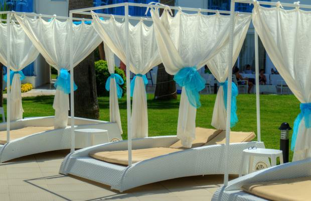 фото отеля Le Bleu Hotel & Resort (ex. Noa Hotels Kusadasi Beach Club; Club Eldorador Festival) изображение №37