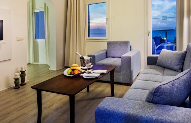 фотографии Le Bleu Hotel & Resort (ex. Noa Hotels Kusadasi Beach Club; Club Eldorador Festival) изображение №8