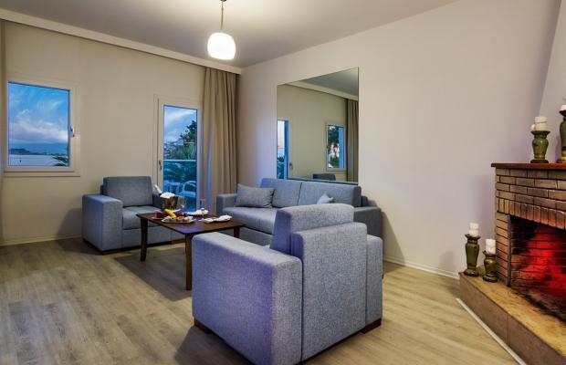 фотографии отеля Le Bleu Hotel & Resort (ex. Noa Hotels Kusadasi Beach Club; Club Eldorador Festival) изображение №7