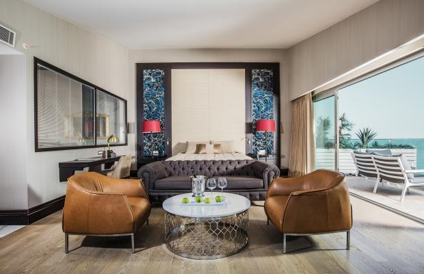 фотографии Charisma De Luxe Hotel изображение №64