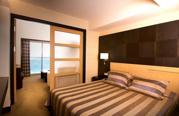 фотографии отеля Charisma De Luxe Hotel изображение №47