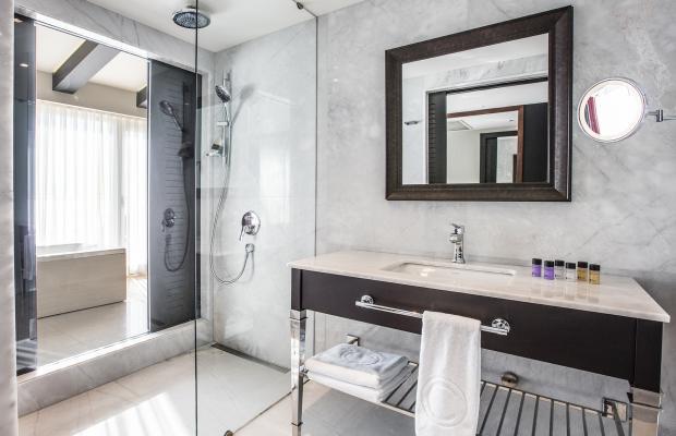 фотографии отеля Charisma De Luxe Hotel изображение №27