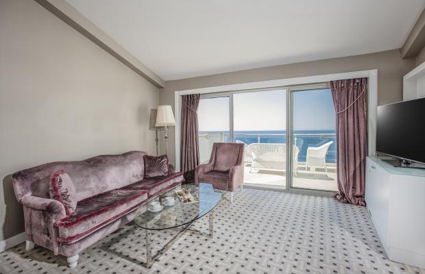фотографии Charisma De Luxe Hotel изображение №20