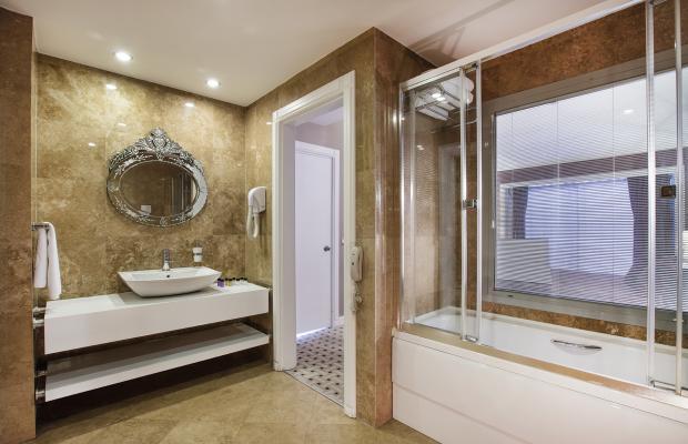 фотографии отеля Charisma De Luxe Hotel изображение №19