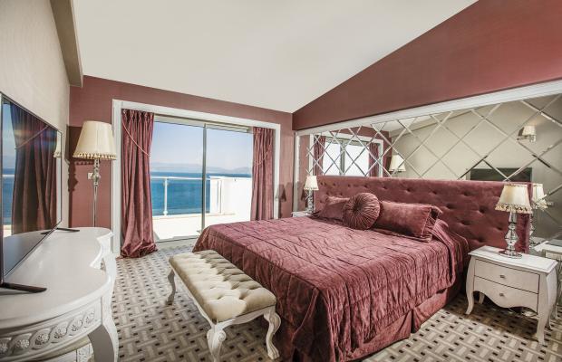 фото Charisma De Luxe Hotel изображение №18
