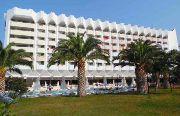 фотографии Club Lookea Maxima Bay (ex. Club Hotel Maxima; Sun Club Biltur) изображение №16