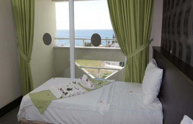 фото отеля Green Gold Hotel (ex. Ritmmax) изображение №5