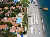 Larissa Akman (ex. Larissa Akman Park Hotel; Larissa Club Akman Park Hotel), 4*