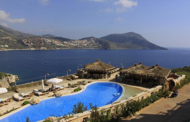 фотографии отеля Likya Residence Hotel & Spa изображение №23