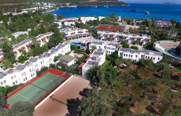 фотографии отеля Izer Hotel & Beach Club изображение №3