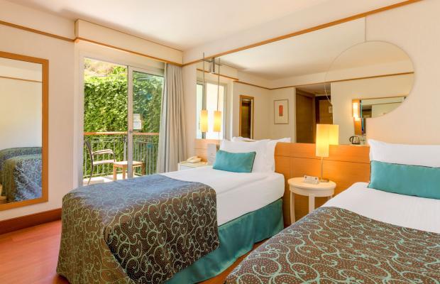 фотографии отеля Kefaluka Resort изображение №19