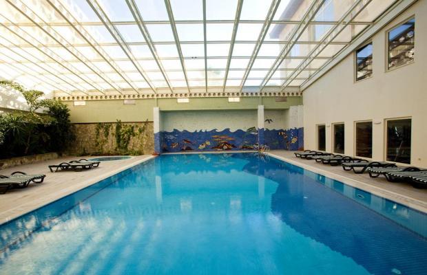 фотографии отеля Sural Resort изображение №7