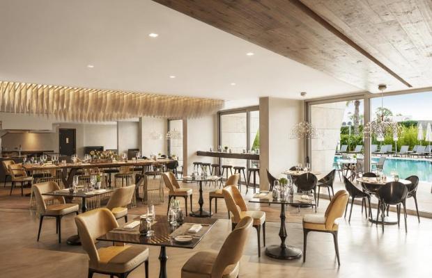 фото отеля Swissotel Resort Bodrum Beach изображение №29