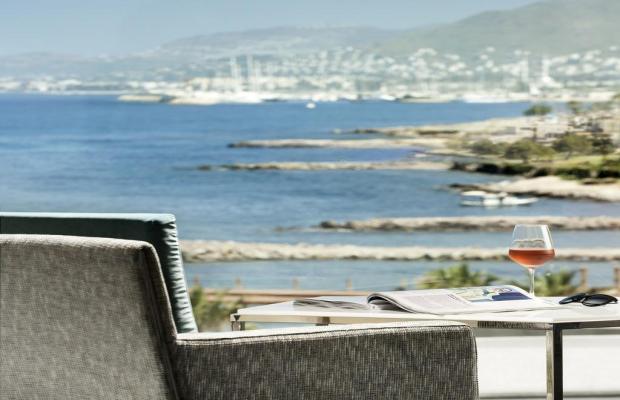 фотографии отеля Swissotel Resort Bodrum Beach изображение №11