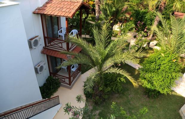 фотографии отеля Adrasan Arkadas изображение №35