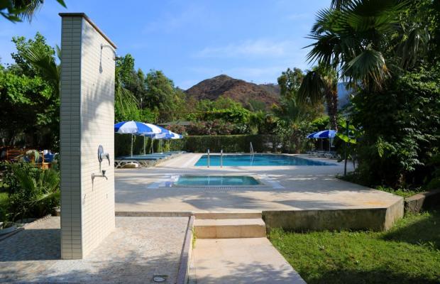 фото отеля Adrasan Arkadas изображение №17